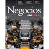 Negocios ProMxico Marzo-Abril Mexicos Automotive Industry Speeding In The Fast Lane