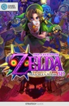 The Legend Of Zelda Majoras Mask 3D Strategy Guide