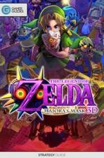 Majoras Mask 3ds Prima Guide Pdf