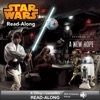 Star Wars A New Hope Read-Along Storybook