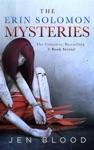Erin Solomon Mysteries Books 1 - 5