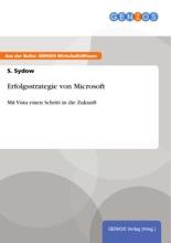 Erfolgsstrategie Von Microsoft