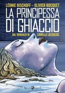 La principessa di ghiaccio Book Cover