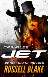 JET: Ops Files book summary