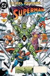 Superman 1986- 95