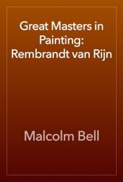 Download Great Masters in Painting: Rembrandt van Rijn