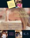 Teaching With Intention