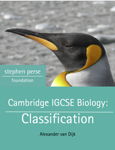 Cambridge IGCSE Biology: Classification
