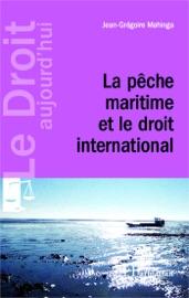 La P Che Maritime Et Le Droit International