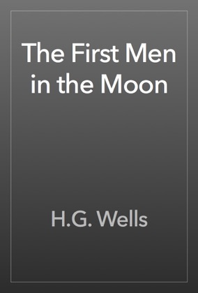 The First Men in the Moon image