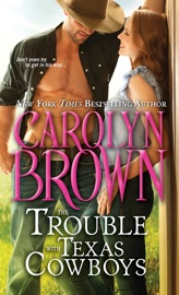 Trouble with Texas Cowboys PDF Download