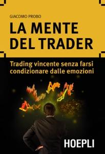 La mente del trader Book Cover