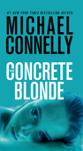 The Concrete Blonde Book Cover