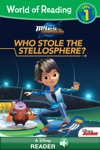 Miles From Tomorrowland Who Stole The Stellosphere