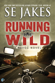 Running Wild - SE Jakes book summary