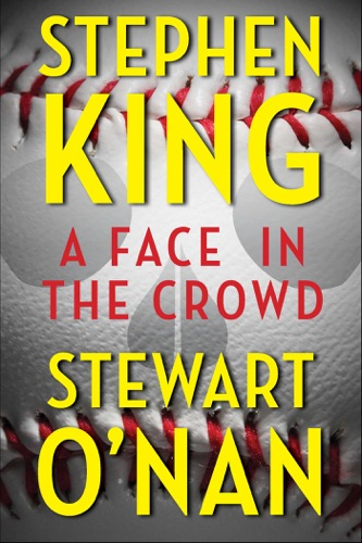 Stephen King - A Face in the Crowd