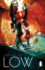 Rick Remender & Greg Tocchini - Low #1  artwork