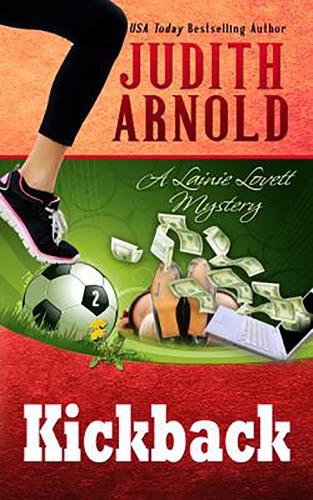 Judith Arnold - Kickback