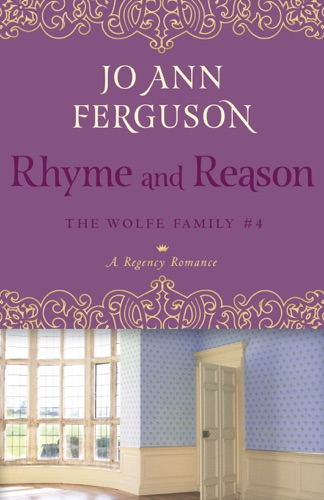 Jo Ann Ferguson - Rhyme and Reason