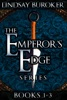 The Emperor's Edge Collection, Books 1-3