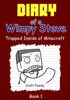 Diary of a Wimpy Steve: Trapped Inside of Minecraft