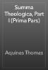 Aquinas Thomas - Summa Theologica, Part I (Prima Pars) artwork