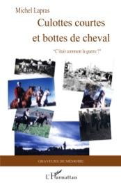 CULOTTES COURTES ET BOTTES DE CHEVAL