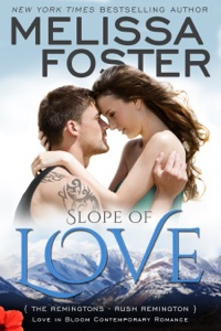 Slope of Love