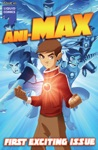 Animax - Comic Book Special Issue 1
