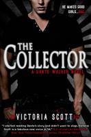 Victoria Scott - The Collector artwork