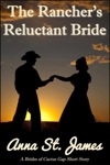 The Ranchers Reluctant Bride