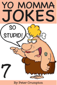 Yo Momma So Stupid Jokes 7