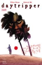 Daytripper (2009-) #7