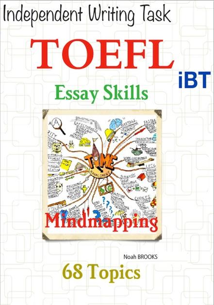 toefl topics