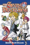 The Seven Deadly Sins Volume 8