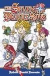 The Seven Deadly Sins Volume 8