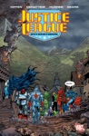 Justice League International Vol 6