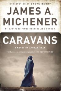 Caravans Book Cover