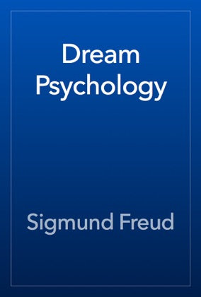 Dream Psychology book cover