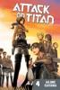Attack on Titan Volume 4