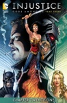 Injustice Gods Among Us Year Three 2014- 21