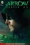Arrow Season 25 2014- 14