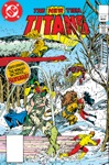 The New Teen Titans 1980- 19