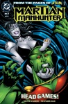 Martian Manhunter 1998- 3