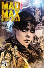 Mad Max: Fury Road: Furiosa (2015-) #1
