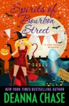 Spirits Of Bourbon Street Book 65 A Short Story
