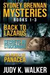 The Sydney Brennan Mystery Series Books 1-3