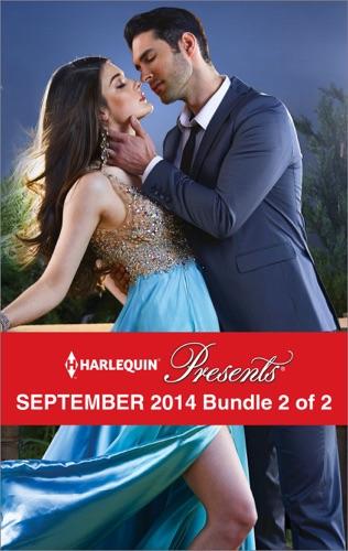 Harlequin Presents September 2014 - Bundle 2 of 2
