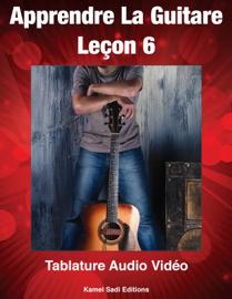 Apprendre La Guitare Leçon 6