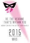 Calendario Mondo Rosa Shokking 2015